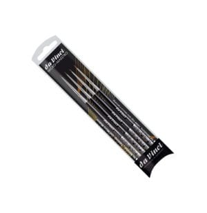 Miniatuur Kleine penselen kopen warhammer 40k acrylic acryl -10 -20 -5 da vinci micro nova