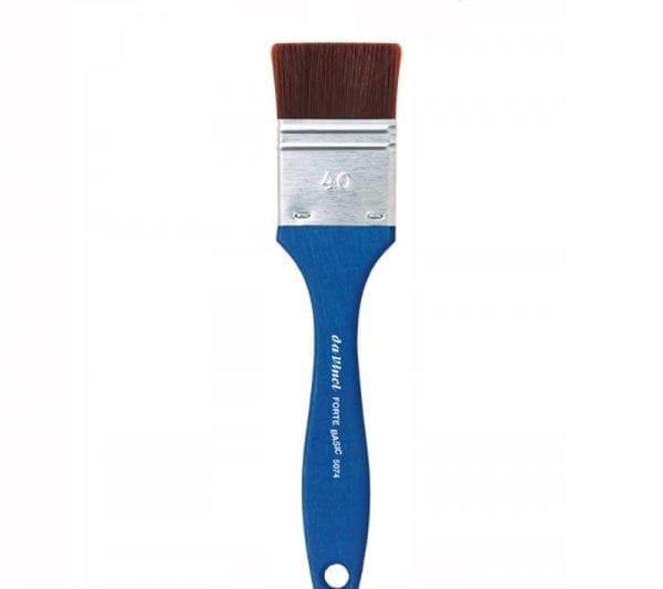 da Vinci FORTE BASIC Synthetische Acryl Spalter Serie 5074
