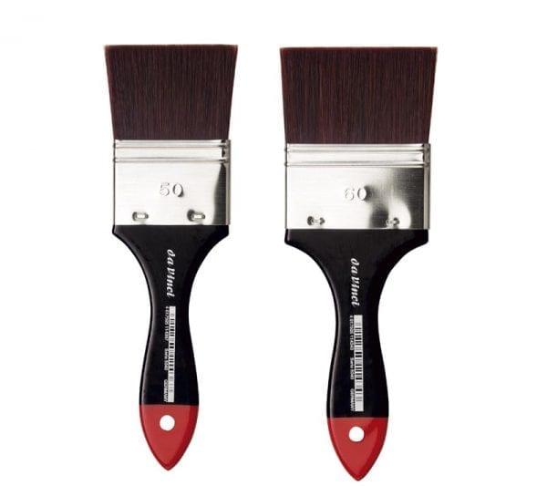 da Vinci COSMOTOP Synthetisch Olieverf Acryl Spalter Serie 5040