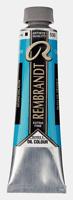 rembrandt sevres blauw 40 ml